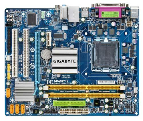 GA-G31M-ES2L (rev. 2.x)
